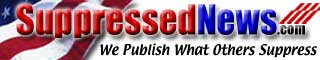 Suppressed News.com Logo